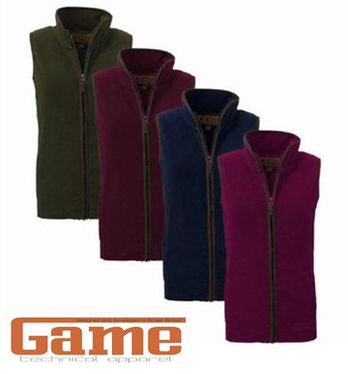 Ladies Penrith Fleece Gilet