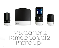 TV Streamer