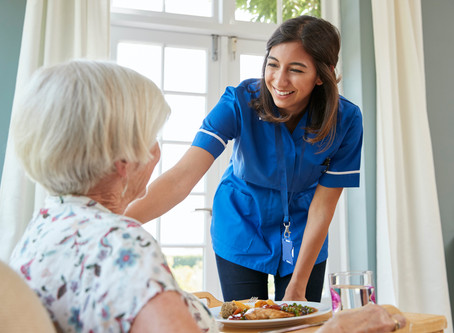Start Your 3 Step Journey to Find the Best In-Home Care Provider in Houston.