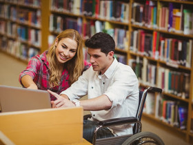 Going to School with a Disability: You Can Be A Part of Something Great