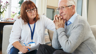 Safety Tips for Dementia Care