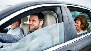 5 Benefits of Senior Transportation