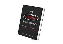 The Truth Always Wins Mockup.png