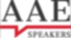 AAE speakers logo.png