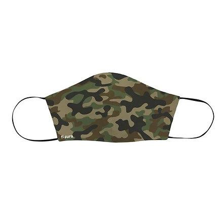 Fisura - Masque - Camouflage