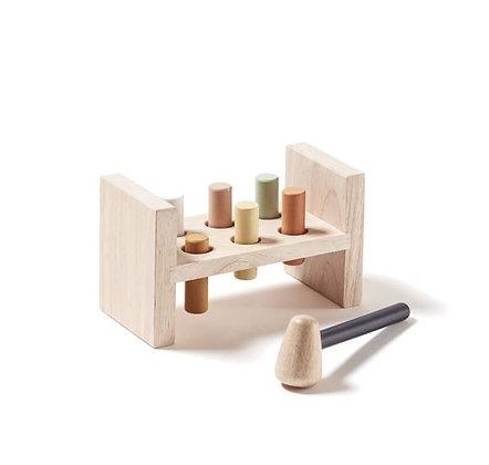 Kid's Concept - Jeu de marteau