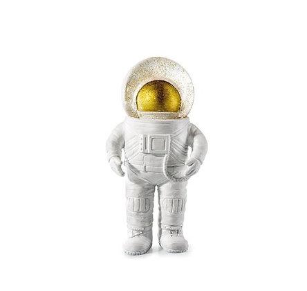Donkey - Boule à paillettes - Astronaute PM