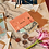 Thumbnail: Doiy – Porte Monnaie K7 - Corail