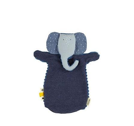 Trixie - Marionnette - Mr Elephant
