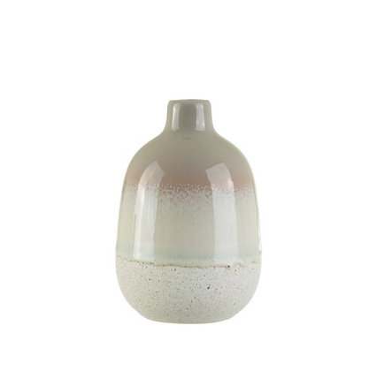 Sass & Belle - Mini Vase - Mojave - Grey