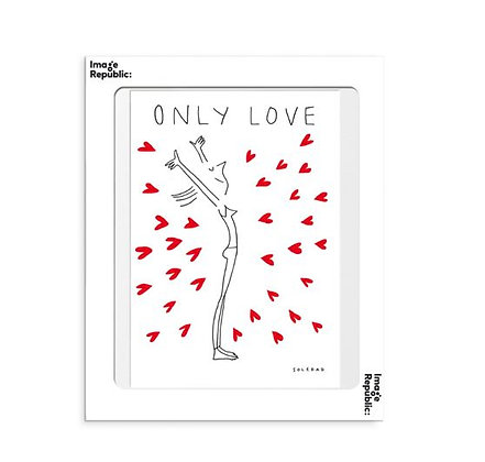 Image Republic - Soledad - Only Love