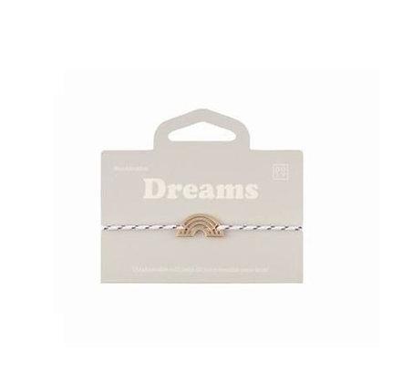 Doiy - Bracelet Wish - Dreams