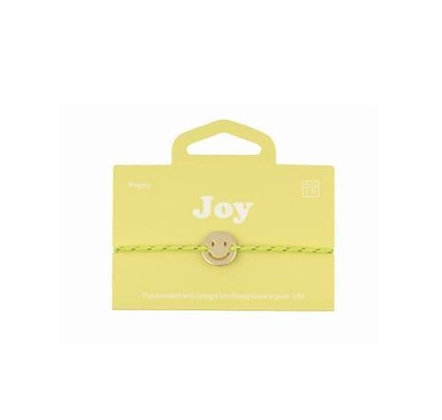 Doiy - Bracelet Wish - Joy