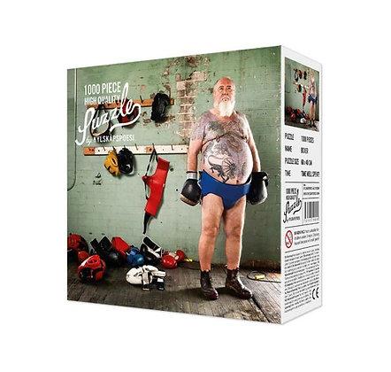 Hygge Games - Puzzle - Boxeur