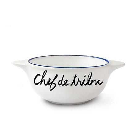 Pied de Poule - Bol Breton - Chef de Tribu