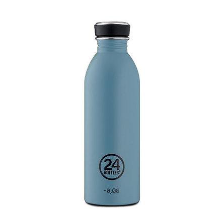 24Bottles - Urban Bottle 500 ml - Powder Blue