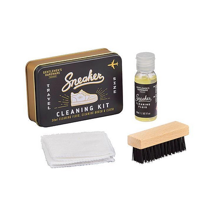 Gentlemen's Hardware - Sneaker Cleaning kit