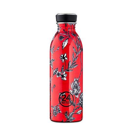 24Bottles - Urban Bottle 500 ml - Cherry Lace