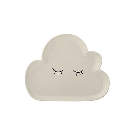 Bloomingville Mini - Plat Nuage Smilla