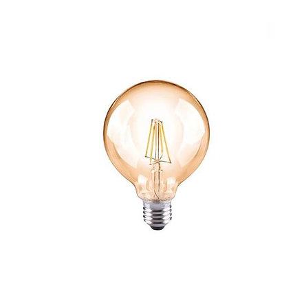Hoopzï - Ampoule Vintage - Boule
