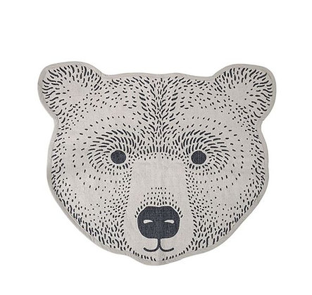 Bloomingville Mini - Tapis - Ours