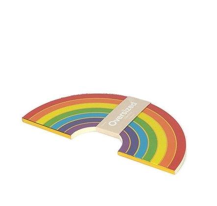Doiy – Carnet Oversized - Rainbow