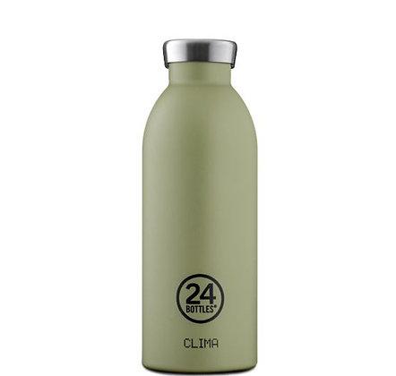 24Bottles - Clima Bottle 500 ml - Sage
