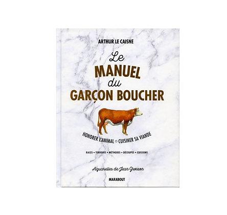 Marabout - Le Manuel du Garçon Boucher