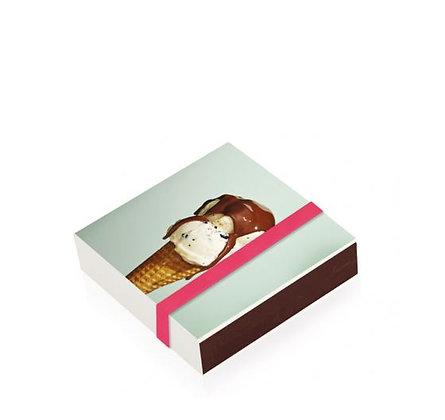 L'Iconolâtre - Allumettes - Ice Cream