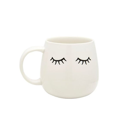 Sass & Belle - Mug - Eyes