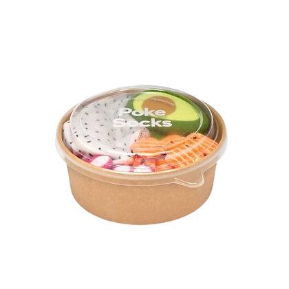 Doiy – Chaussettes - Poke Bowl Box