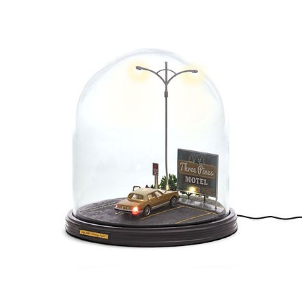 Seletti -  Lampe décorative - My Little Friday Night