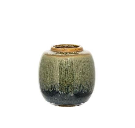 Bloomingville - Vase boule - Forest