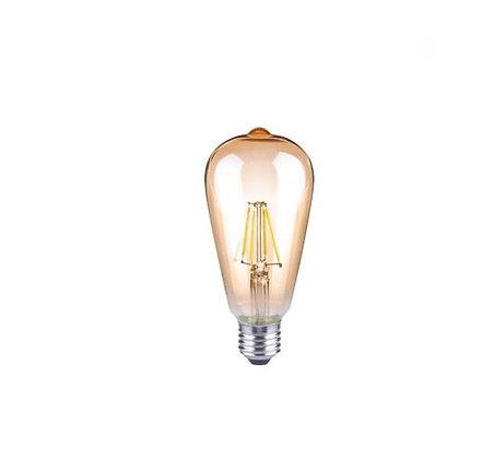 Hoopzï - Ampoule Vintage - Goutte