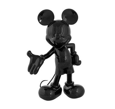 Leblon Delienne - Mickey Welcome - Laqué Noir