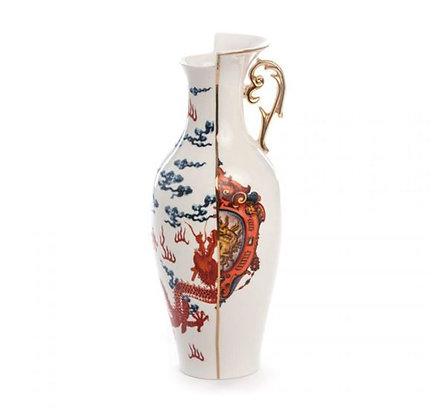 Seletti - Vase Hybrid - Adelma