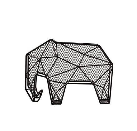 Kikkerland - Organisateur de lettres - Elephant
