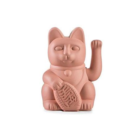 Maneki Neko - Lucky Cat - Pink
