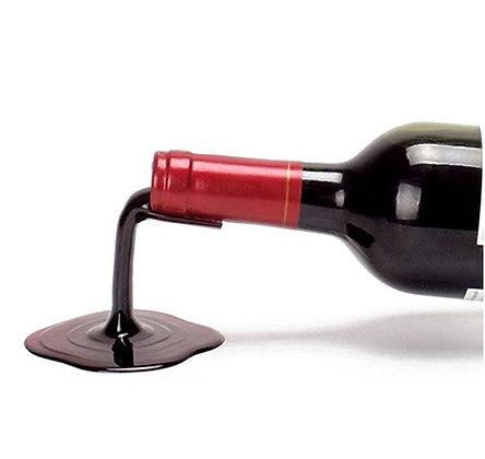 """Ilsangisang - Le porte-vin """"Tomber dans le vin"""" - Rouge"""