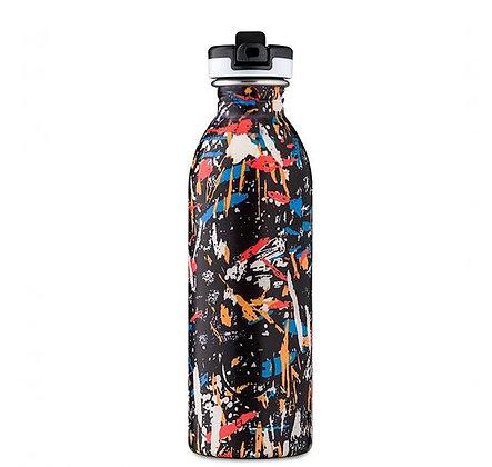 24Bottles - Urban Sport Bottle 500 ml - Graffiti Beat