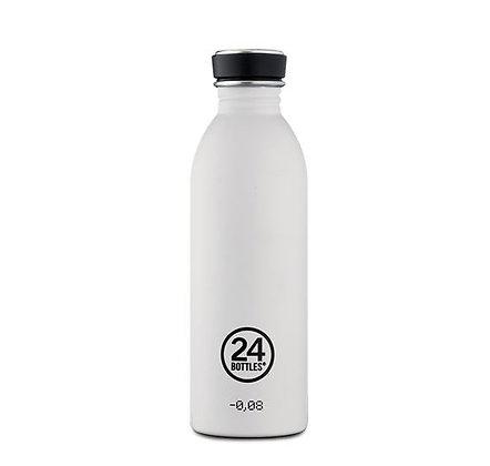 24Bottles - Urban Bottle 500 ml - Ice White