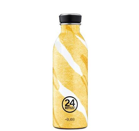 24Bottles - Urban Bottle 500 ml - Amber Deco