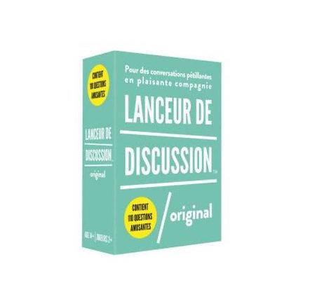 Hygge Games - Lanceur de discussion - Original