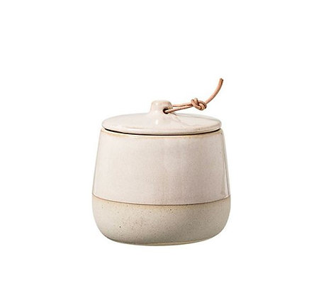 Bloomingville - Pot - Nature - Beige