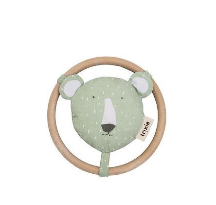 Trixie - Hochet - Mr Polar Bear