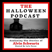 The Halloween Podcast More Scary Stories