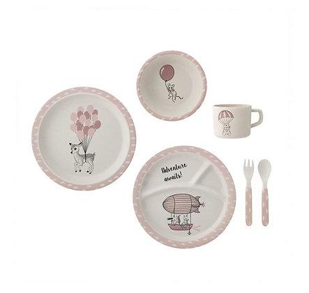 Bloomingville Mini - Set Repas - Amelia