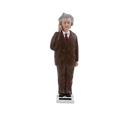 Kikkerland - Solar Einstein