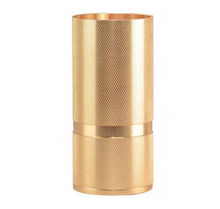 MITB - Socle Lampe de Table - Madison - 160 mm - Cuivre