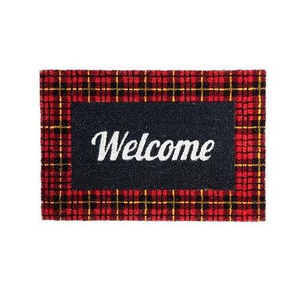 Fisura - Paillasson - Welcome